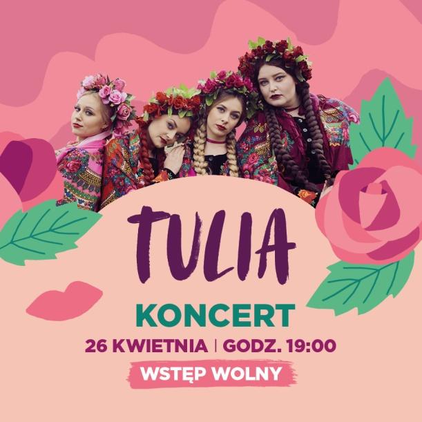 tulia_koncert_galeria_libero_katowice
